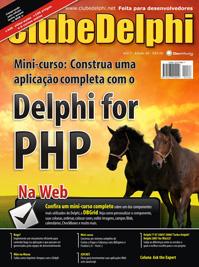 Revista ClubeDelphi Edi��o 88
