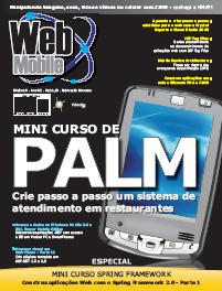 Revista WebMobile Edi��o 10