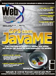 Revista WebMobile Edi��o 11