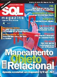 SQL Magazine Edição 20