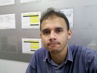Gardel Souza - DevMedia Space