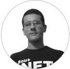 Joel Rodrigues - DevMedia Space