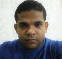 Marcos Antonio Barbosa Saraiva