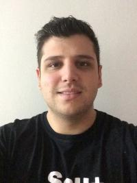 Ricardo Arrigoni - DevMedia Space