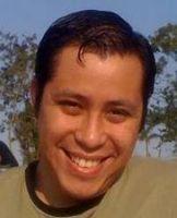 Marcus Linares Santos