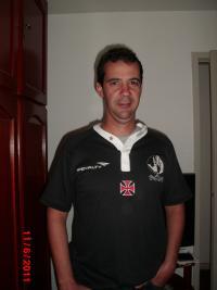 Alexandre salles da Cunha