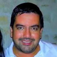 Arlei Ferreira Farnetani Junior