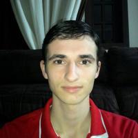 Victor Matheus Mendes