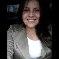 Letícia de Oliveira Pereira