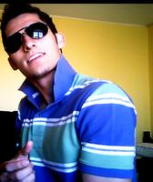 Luiz Alfredo Abreu Lima