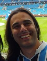 Jorge Luis Boeira Bavaresco - DevMedia Space