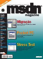 Edição 07 da Revista MSDN