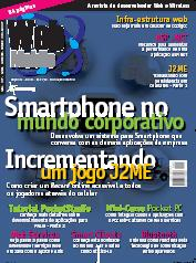 Revista WebMobile Edi��o 3
