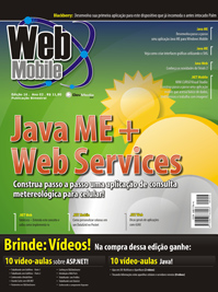 Revista WebMobile Edi��o 16