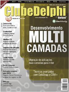 Revista ClubeDelphi Edi��o 64