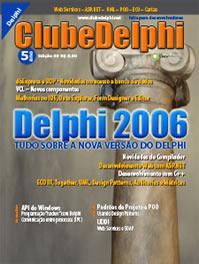 Revista ClubeDelphi Edi��o 69