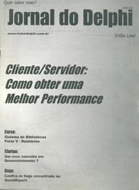 Revista ClubeDelphi Edi��o 5