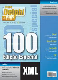 Revista ClubeDelphi Edi��o 100