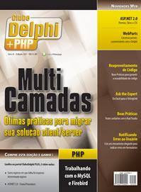 Revista ClubeDelphi Edi��o 101
