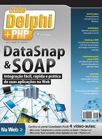 Revista ClubeDelphi Edi��o 103