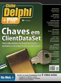 Revista ClubeDelphi Edi��o 104