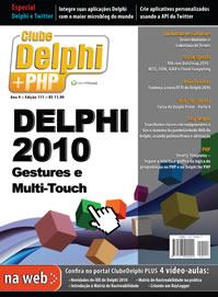 Revista ClubeDelphi Edi��o 111