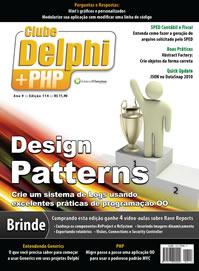Revista ClubeDelphi Edi��o 114