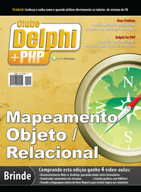 Revista ClubeDelphi Edi��o 115