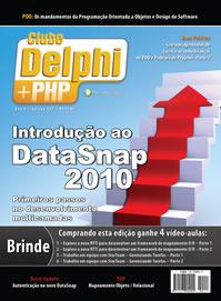 Revista ClubeDelphi Edi��o 117