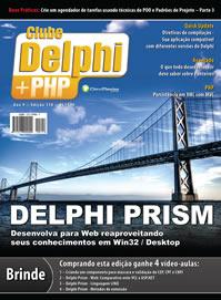 Revista ClubeDelphi  118