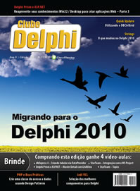 Revista ClubeDelphi 120
