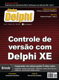 Revista ClubeDelphi Edi��o 124
