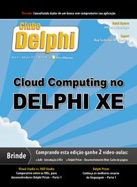 Revista ClubeDelphi Edi��o 127