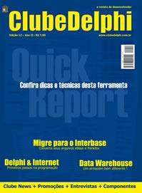 Revista ClubeDelphi Edi��o 12