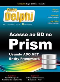 Revista ClubeDelphi 130