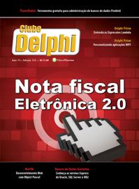 Revista ClubeDelphi 132