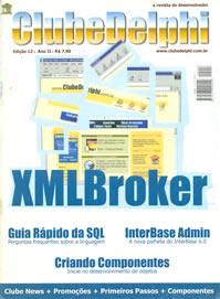 Revista Clube Delphi Edição 13: XMLBROKER – Parte I