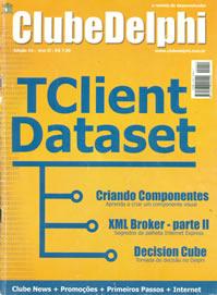 Revista ClubeDelphi Edi��o 14