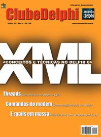 Revista ClubeDelphi Edi��o 21