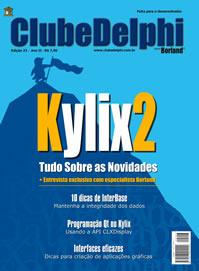 Revista ClubeDelphi Edi��o 23