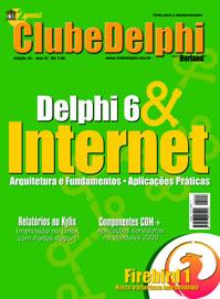 Revista ClubeDelphi Edi��o 24