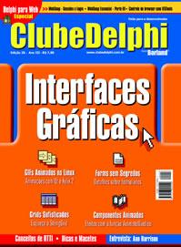 Revista ClubeDelphi Edi��o 26