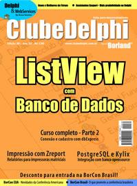 Revista ClubeDelphi Edi��o 30