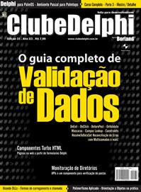 Revista ClubeDelphi Edi��o 31