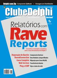 Revista ClubeDelphi Edi��o 34