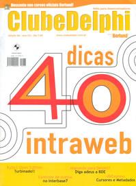 Revista ClubeDelphi Edi��o 38