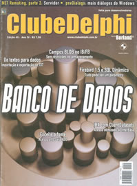 Revista ClubeDelphi Edi��o 45