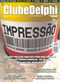Revista ClubeDelphi Edi��o 49
