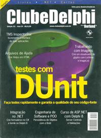 Revista ClubeDelphi Edi��o 52