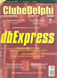 Revista ClubeDelphi Edi��o 53